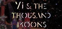 Portada oficial de Yi and the Thousand Moons para PC