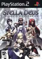 Portada oficial de de Stella Deus para PS2