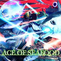 Portada oficial de Ace of Seafood para PS4