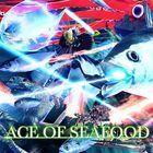 Portada oficial de de Ace of Seafood para PS4