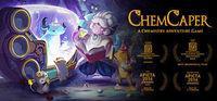 Portada oficial de ChemCaper: Act I - Petticles in Peril para PC