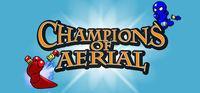 Portada oficial de Champions of Aerial para PC