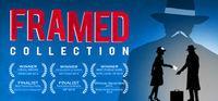 Portada oficial de FRAMED Collection para PC