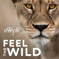 Portada oficial de Virry VR: Wild Encounters para PS4