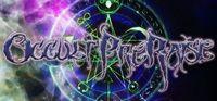 Portada oficial de Occult preRaise para PC