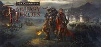Portada oficial de Hex Commander: Fantasy Heroes para PC