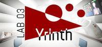 Portada oficial de Lab 03 Yrinth para PC