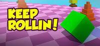 Portada oficial de Keep Rollin! para PC