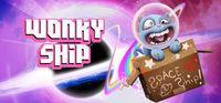 Portada oficial de Wonky Ship para PC