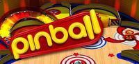 Portada oficial de Pinball para PC