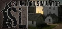 Portada oficial de Slumlord Simulator para PC
