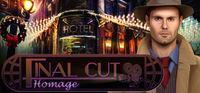 Portada oficial de Final Cut: Homage Collector's Edition para PC