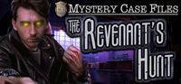 Portada oficial de Mystery Case Files: The Revenant's Hunt Collector's Edition para PC