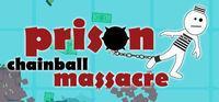 Portada oficial de Prison Chainball Massacre para PC