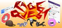Portada oficial de Rage Quest para PC