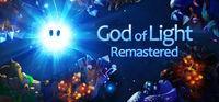Portada oficial de God of Light: Remastered para PC