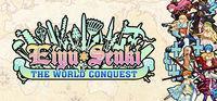 Portada oficial de Eiyuu Senki - The World Conquest para PC