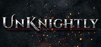 Portada oficial de Unknightly para PC