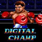 Portada oficial de de Digital Champ CV para Wii U
