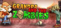 Portada oficial de Grandpa and the Zombies para PC