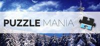 Portada oficial de Puzzle Mania para PC