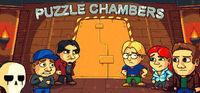Portada oficial de Puzzle Chambers para PC
