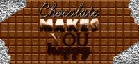 Portada oficial de Chocolate makes you happy para PC