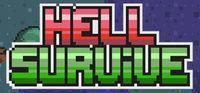Portada oficial de Hell Survive para PC