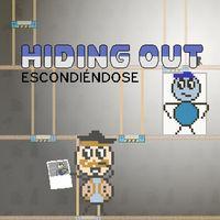 Portada oficial de Hiding Out - Escondiéndose eShop para Nintendo 3DS