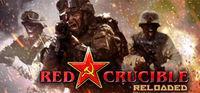 Portada oficial de Red Crucible: Reloaded para PC