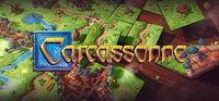 Portada oficial de Carcassonne - Tiles & Tactics para PC