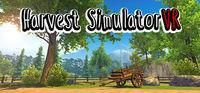 Portada oficial de Harvest Simulator VR para PC