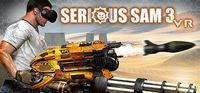 Portada oficial de Serious Sam 3 VR: BFE para PC