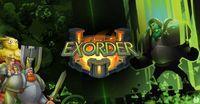 Portada oficial de Exorder para PC