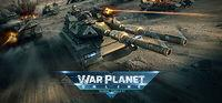 Portada oficial de War Planet Online: Global Conquest para PC
