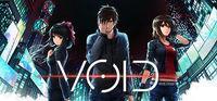 Portada oficial de VOID (2017) para PC