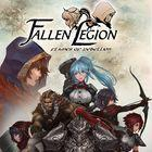 Portada oficial de de Fallen Legion: Flames of Rebellion para PS4
