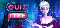 Portada oficial de It's Quiz Time para PC