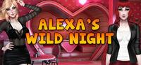 Portada oficial de Alexa's Wild Night para PC