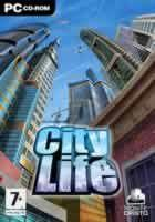 Portada oficial de de City Life para PC