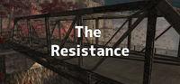 Portada oficial de The Resistance para PC