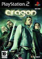 Portada oficial de de Eragon para PS2