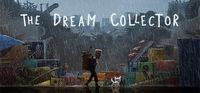 Portada oficial de The Dream Collector para PC