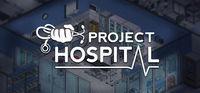Portada oficial de Project Hospital para PC