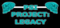 Portada oficial de Psi Project: Legacy para PC