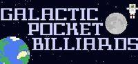 Portada oficial de Galactic Pocket Billiards para PC