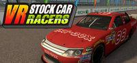 Portada oficial de VR Stock Car Racers para PC