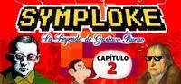 Portada oficial de Symploké: La Leyenda de Gustavo Bueno (Capítulo 2) para PC