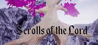 Portada oficial de Scrolls of the Lord para PC