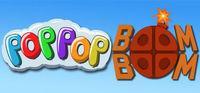 Portada oficial de Pop Pop Boom Boom VR para PC